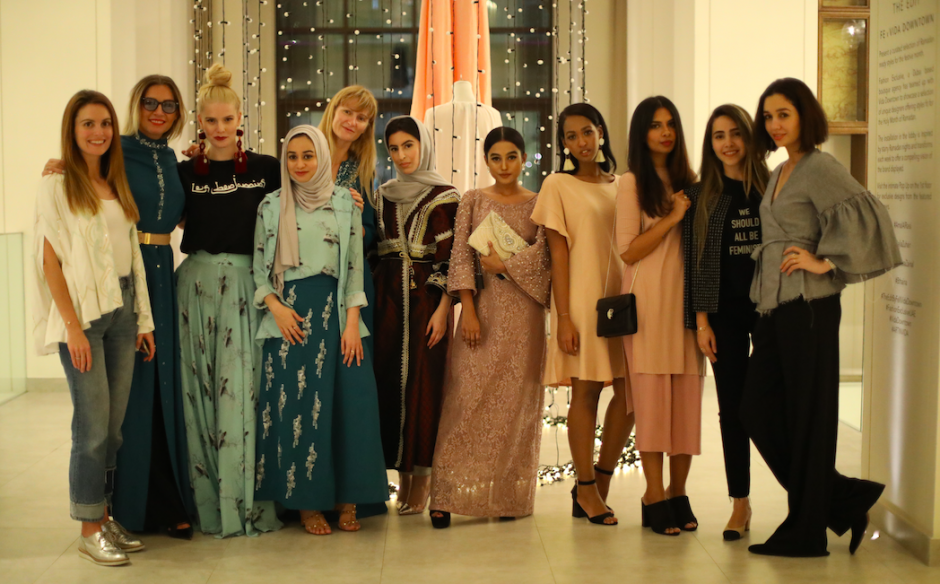 FE x Vida Downtown Influencer Iftar